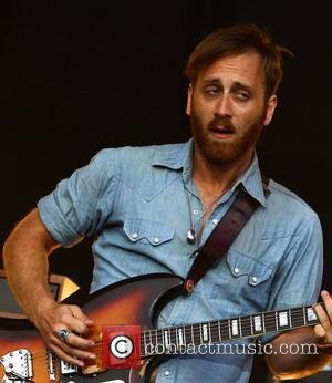 Dan Auerbach, Black Keys and Leeds & Reading Festival
