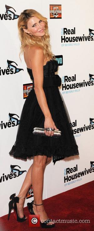 Brandi Glanville: My Son Ate Some Of Leann Rimes' 'Candies', He Got Ill
