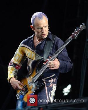 Flea Discovered Kiedis And Sister Romance In Book