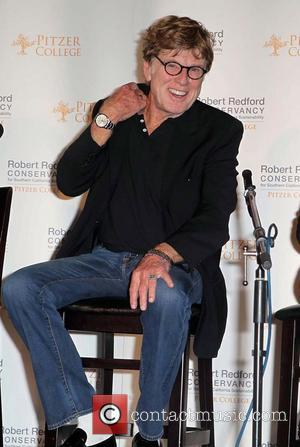 Robert Redford Pitzer College honors actor Robert Redford with the new 'The Robert Redford Conservancy'  at the Los Angeles...