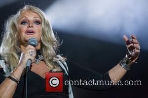 Pop Veteran Bonnie Tyler Will Represent Britain At This Year's Eurovision Contest