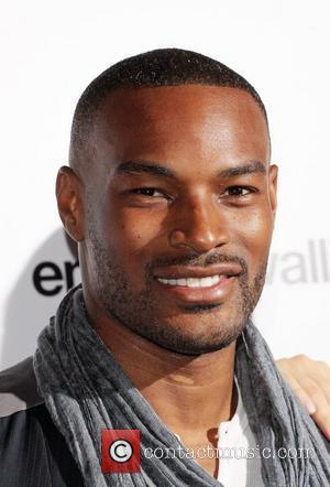 Tyson Beckford 'Sex Tape' Surfaces