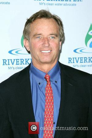 Robert F. Kennedy Jr. Ties The Knot With Actress Cheryl Hines