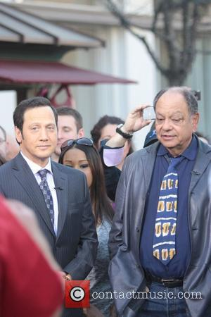 Rob Schneider Comedy Loathed By Critics, Loved By Viewers