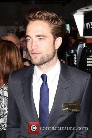 Robert Pattinson Retains Sexiest Man Title For A Fourth Time