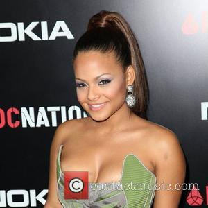 Christina Milian Signs To Young Money Records For Fourth Album