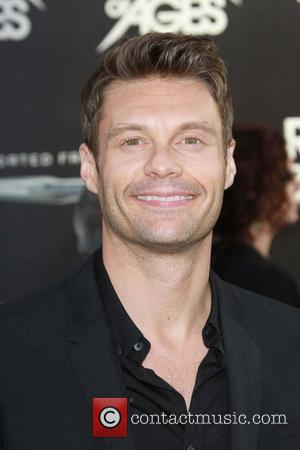 Ryan Seacrest's 'Draw Something' Game-show On The Way