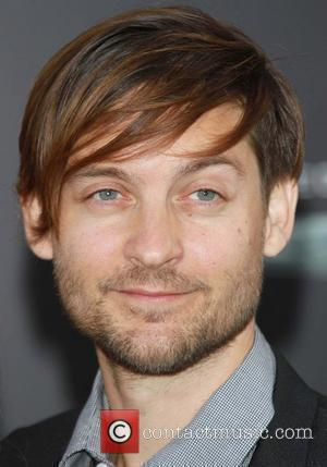 Tobey Maguire Pays Out $197,000 To Settle Laundered Money Suit