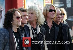 Def Leppard Are Back And Ready To Rock