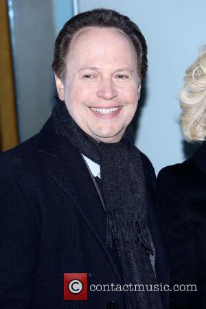 Billy Crystal Has Wheat Allergy