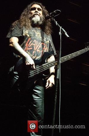 Slayer and Mayhem Festival