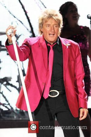 Kenney Jones Predicts Rod Stewart Will Make Faces Comeback