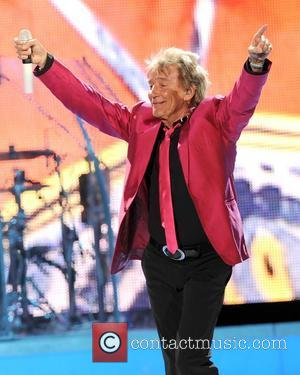 Rod Stewart Dreamed Up Supergroup With Elton And Freddie