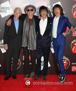 Why Can't The Rolling Stones Sell Out The Staples Center?