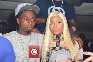 Lil Wayne Recording Love Songs Album