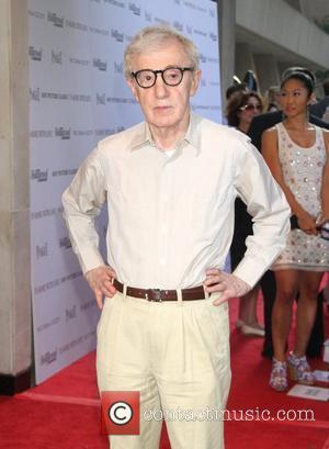 Woody Allen Dreads Daughters' Teen Years