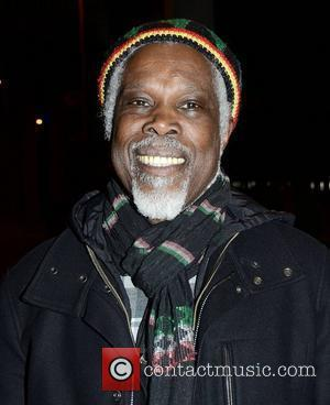 Billy Ocean outside the RTE studios where he was appearing on the Saturday Night Show Dublin, Ireland - 05.05.12