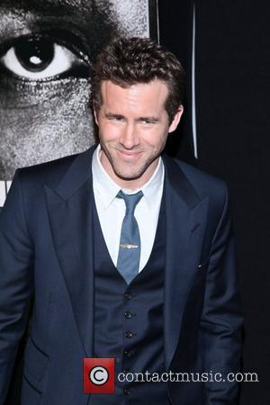 Ryan Reynolds Launches Tv Production Company With Screenwriter Loeb
