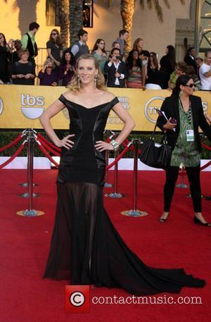 Heather Morris In Nude Photo Controversy