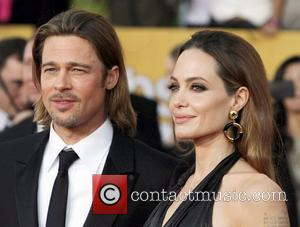 Brad Pitt And Angelina Jolie Expecting Twins For The Second Time?