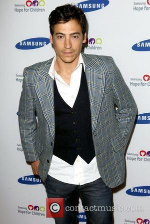 Andrew Keegan Sues Restaurant Over Alleged Attack