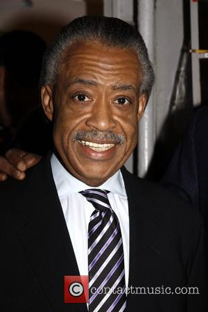 Al Sharpton Calls For Houston National Prayer