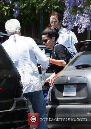 Sandra Bullock Adopts