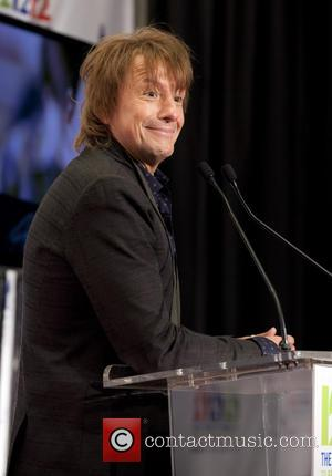 Richie Sambora To Sit Out Bon Jovi's European And South African Shows