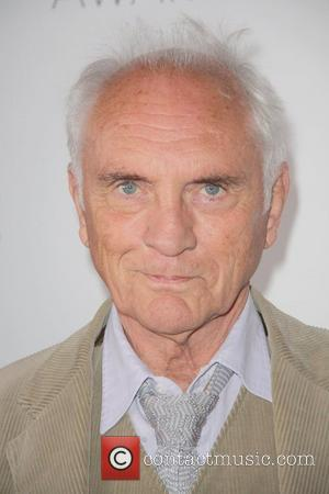 Terence Stamp Struggled To Keep Up With Big Drinkers