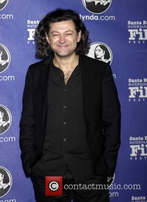 Andy Serkis and Santa Barbara Film Festival