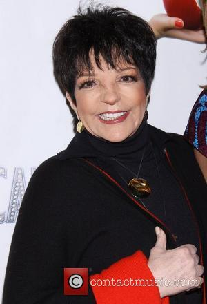 Liza Minnelli Re-visited Cabaret For Her 67th Birthday