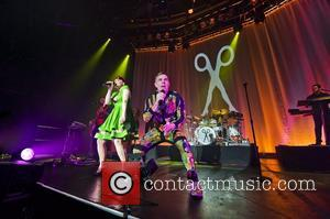 Scissor Sisters Stun Fans With Career Break