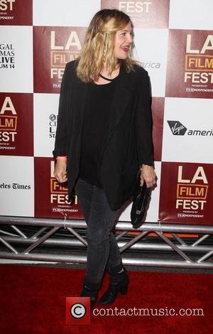Drew Barrymore Is A Mum
