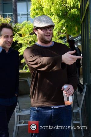 Seth Rogen's Wife Wins Restraining Order Against Unstable Fan