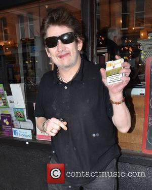 Gone But Never Forgotten, Philip Chevron Leaves Legendary Pogues Behind in his Passing
