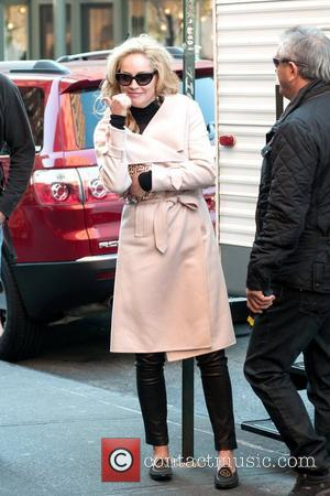 Sharon Stone's Hot Encounter With Firefighters On Movie Set