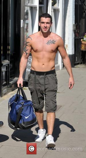 British Pop Star Shayne Ward Engaged