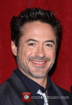 Robert Downey Jr  'Sherlock Holmes: A Game of Shadow' premiere - Arrivals London, England - 08.12.11
