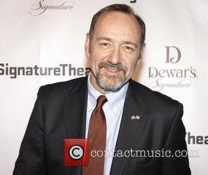 Kevin Spacey Calls For Lower Theatre Prices