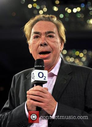 Andrew Lloyd Webber The Nordoff Robbins O2 Silver Clef Awards held at the Hilton Park Lane. London, England - 29.06.12