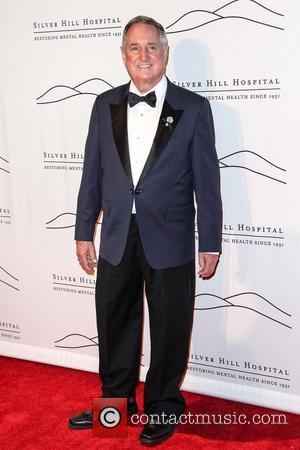 Neil Sedaka Honoured For Career At Charity Gala