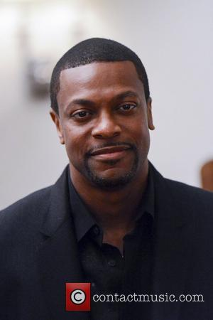 Chris Tucker Wants To Leave Movie Comedy Behind And Focus On Drama