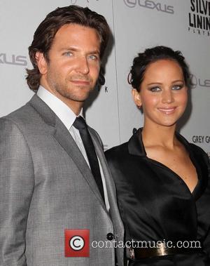 Bradley Cooper Is A Single Man After He And Zoe Saldana Part Ways