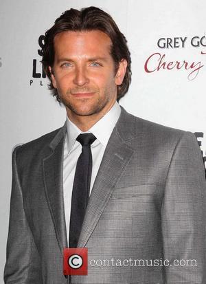 Bradley Cooper And Zoe Saldana Break Up Again