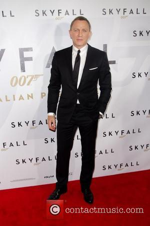 Skyfall To Be Honored With 50th Anniversary Oscar Tribute