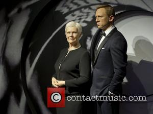 James Bond, Madame Tussauds