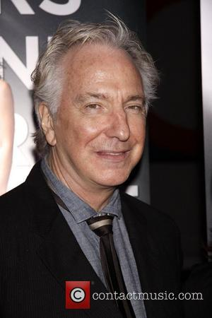 Alan Rickman Eyeing 'Second Youth' On Cbgb Set