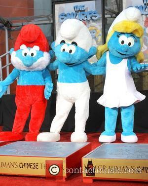 Lucille Bliss, Voice Of Smurfette, Dies Ages 96