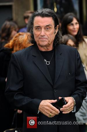 Ian McShane  World Premiere of Snow White and the Huntsman held at the Empire and the Odeon - Arrivals...