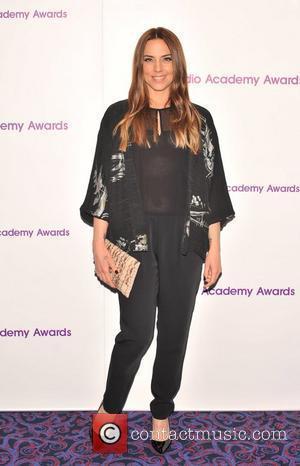 Melanie C and Academy Awards